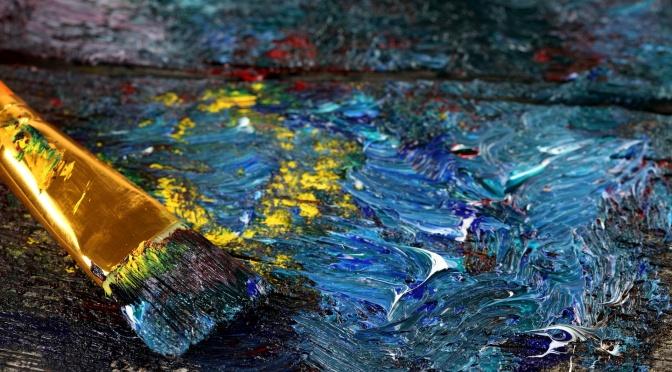 Art terapija i analitička psihologija