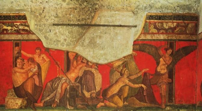 Arhetipski simbolizam (I)